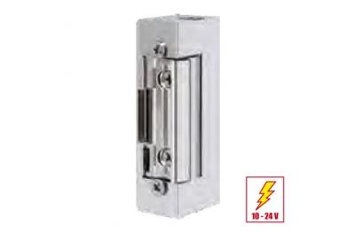 16WKL Reunión eléctrico Tenuta 10-24V impermeable effeff pestillo ajustable