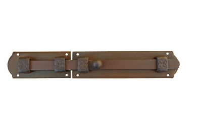 1892 perno Traverso Galbraith Hierro forjado varios tamaños