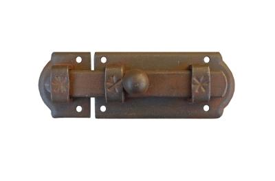 1894 perno 115x40mm Traverso Galbusera Hierro forjado