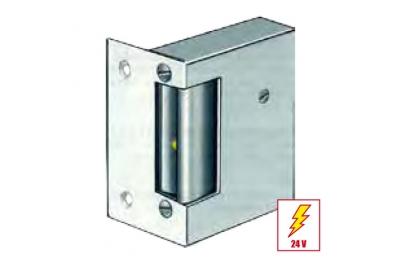 Reunión de apertura de puerta eléctrica con 21K effeff anti-repetición