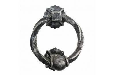 2269 aldaba de hierro forjado Puertas para Lorenz Ferart