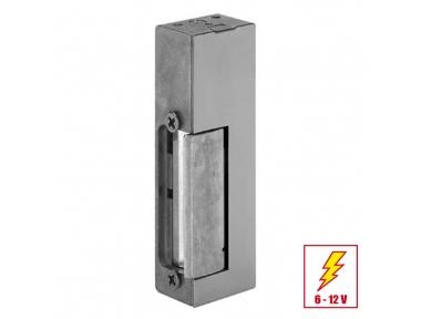24KL Reunión anti-repetición de apertura de puerta eléctrica de la placa frontal effeff corto