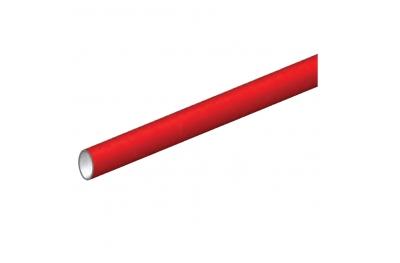 Barra horizontal Omec Red Panic Tiradores Serie 6210