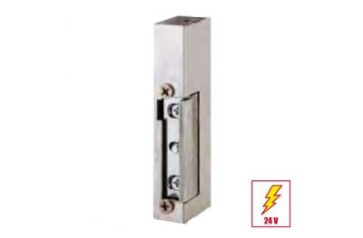 Reunión de apertura de puerta eléctrica con 29KL effeff ajustable pestillo