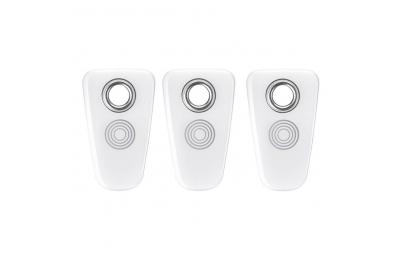 3 Badges para Cerradura Conectada Somfy Apertura Inteligente Puertas