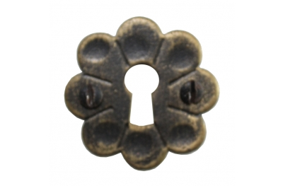 3169 boquilla de hierro forjado artesanal de muebles de Lorenz Ferart