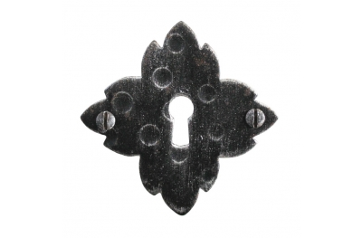 3175 boquilla de hierro forjado artesanal de muebles de Lorenz Ferart