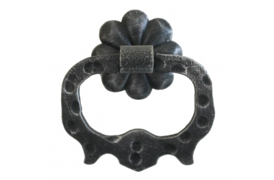 3202 Manija estilo renacentista muebles de hierro forjado para Lorenz Ferart