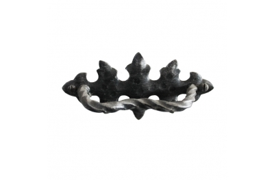 3228 Mango Estilo Castillo muebles de hierro forjado para Lorenz Ferart