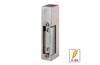 34FFKL Reunión eléctrico ajustable de la puerta abierta effeff Latch
