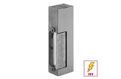 34KL Reunión de apertura de puerta eléctrica de 24V con Corto effeff placa frontal
