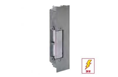 34RRKL Reunión 24V de apertura de puerta eléctrica con contacto de retorno a effeff