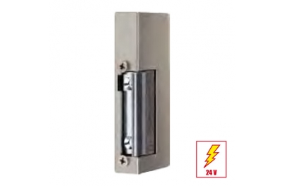 39KL Reunión 24V de apertura de puerta eléctrica con effeff ajustable pestillo