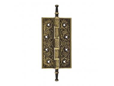 bisagra de la puerta 5015-B con Swaroswki Clase Frosio Bartolo Artisan lujo Made in Italy