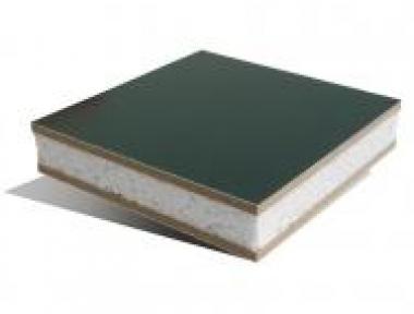 Panel ISOLEADER Panisol Aislamiento y acústica Puerta de Interior MDF AL 300