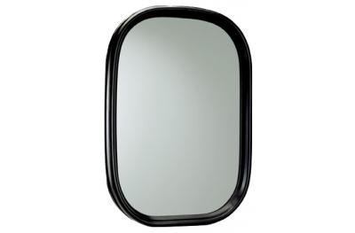 Porta Goma Pequeño rectangular de vidrio de 4 + 4 Colombo