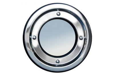 Hoja de galvanizado metal Porta fijo Ronda Tenuta Colombo