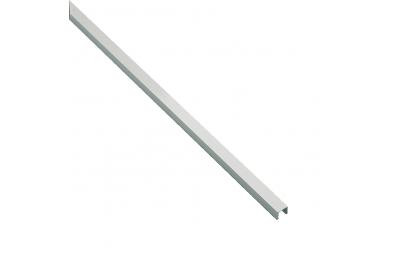 Perfil Savio Cubiertas de aluminio Cable Newton