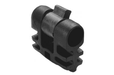 Oval Adaptación cilindro ESINPLAST (Cisa Cerraduras y similares)