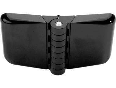 180 ° de rotación de la bisagra Complanare Ventana Cierre Maxi ESINPLAST