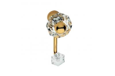 905 AB Linea Calì Diamond Percha para ropa Estilo de arquitectura racionalista para diseño de interiores