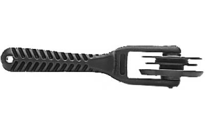 Pase el rodillo Sellos aluminio Ekip 50 ESINPLAST