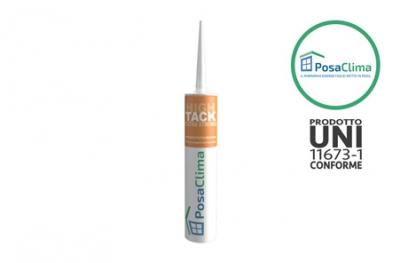 Adhesivo extra fuerte de alta adherencia para pegar marcos de puertas de PVC