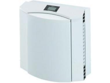 Aerolife Siegenia pared aireador con recuperación de calor y filtro de polen