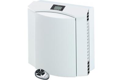 Aerovital Siegenia pared aireador con recuperación de calor y filtro de polen