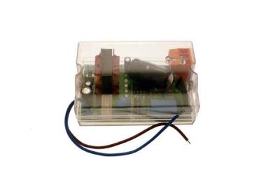 AL2/SW 24V Unidad de Alimentacion para la Conexión del Actuador C20 Topp