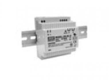 Entrada de alimentación de salida 230Vac 24Vdc a 24Vdc Slide 80/200 Chiaroscuro