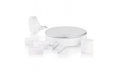 Somfy Home Alarm Protect Sistema de Seguridad Alarma para Hogar