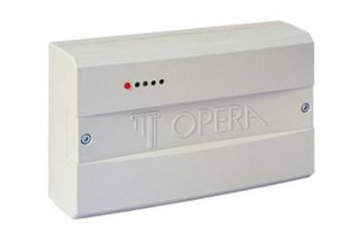 Abridor de Puertas Telefónicas para Control Remoto de Puertas 57501 Opera