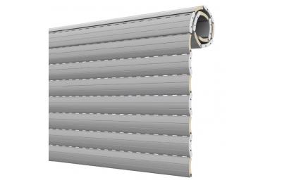 Persiana enrollable ASD 55 Pinto en aluminio de alta densidad