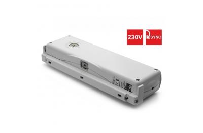 ACK4 S Sync Chain Actuator 230V 50Hz Sincronización y operación Actuadores múltiples en la misma puerta de Topp