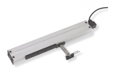 Actuador Cadena Micro L RWA MANERA Mingardi 24V ictus 280-380mm 350N