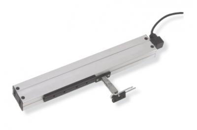 Actuador Cadena Micro L CAMINO Mingardi 230V ictus 280-380mm 350N