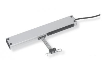 Actuador Cadena Micro S WAY Mingardi 24V ictus 200-250mm 200N