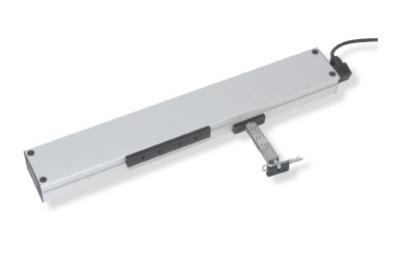 Actuador Cadena Micro XL MANERA Mingardi 230V ictus 420-600mm 400N
