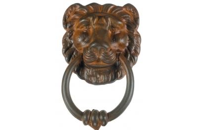 Columpio 1 con el anillo de Leo Galbraith Hierro forjado