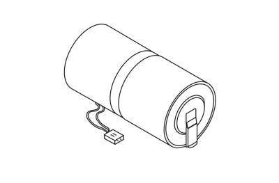 Batería de Alimentación para Electronic Power Cilindro Iseo Libra