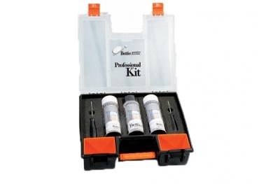Bettio Kit Profesional Bolsa de plástico para Instaladores Mosquito