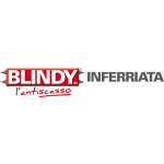 Blindy Inferriata Rejilla Filomuro Hierro Forjado con Envoltura de la Ventana