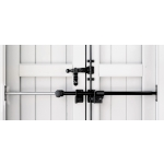 Anti-Robo Blindy Bar Blindatura Puertas y Ventanas Extensible DN