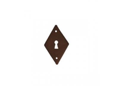 Muebles de boquilla Galbusera 051 / A arte del hierro labrado