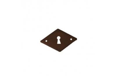 Muebles de boquilla Galbusera 051 / B arte del hierro labrado