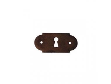 Boquilla Galbusera Muebles 052 / B arte del hierro labrado
