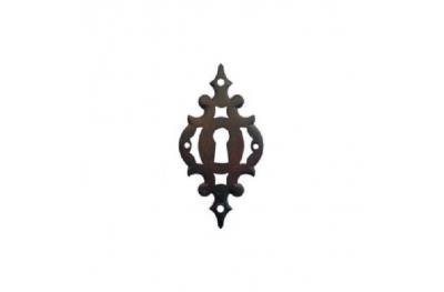Boquilla Galbusera Muebles 058 / A arte del hierro labrado