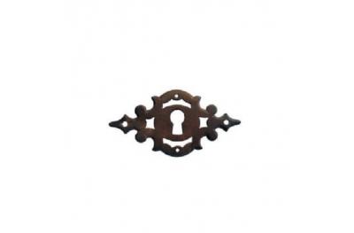 Boquilla Galbusera Muebles 058 / B arte del hierro labrado
