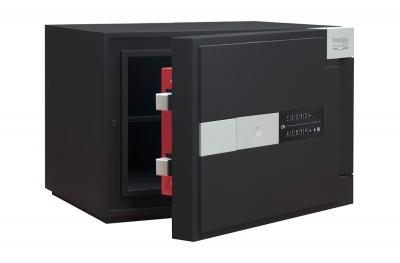 Caja fuerte móvil Brixia Tre Bordogna para oficinas y hogares